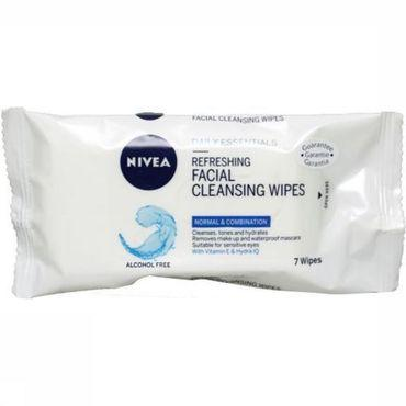 Facial Cleaning Wipes 7 Pieces