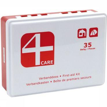 Ehbo-Kit 4-Care Ehbo 35-Delig