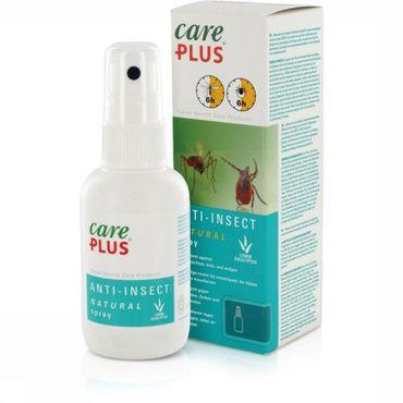 Anti-insectes Spray Natural 60ml