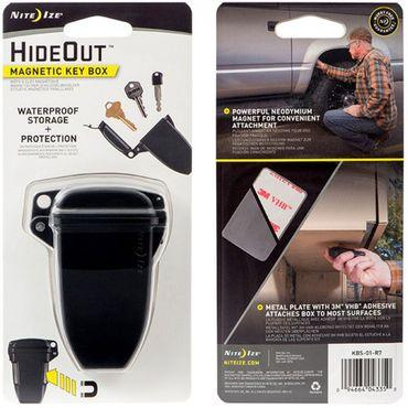 Diverse Hideout Magnetic Key Box