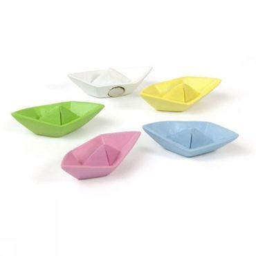 Gadget Paper Boat Magnets