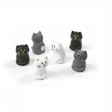 Gadget Cat Magnets