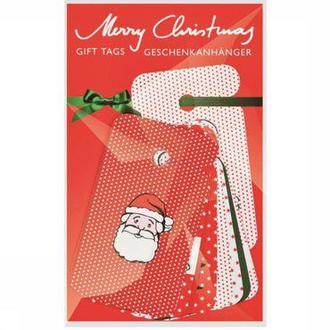 Gadget Gift tags