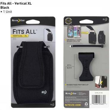 Gadget Fits All Holster Vertical Xl
