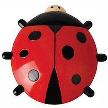 Gadget Thermometer Ladybird