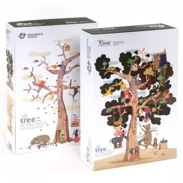 Game My Tree Puzzle