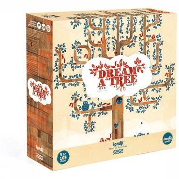 Game Dream A Tree
