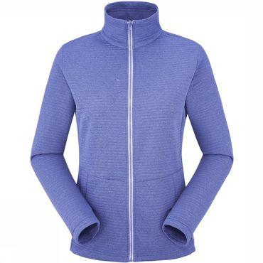 Polaire Way Zip In