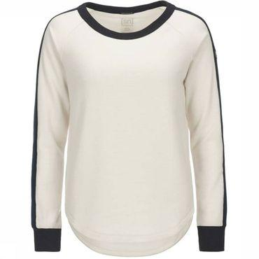 Trui W 3D Ribbed Sweater