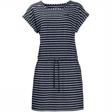 Dress Travel Striped