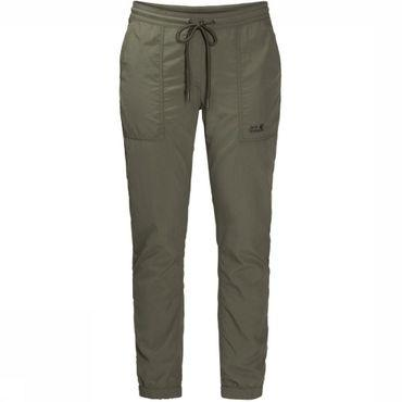 Trousers Kalahari Cuffed