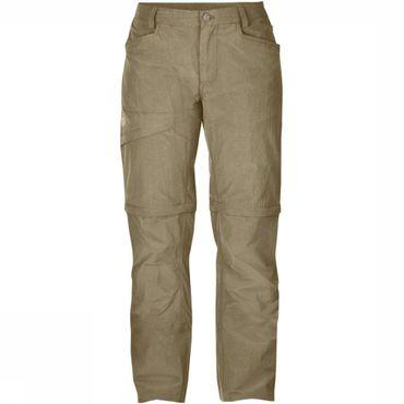 Trousers Daloa Micro Travel Zip-Off
