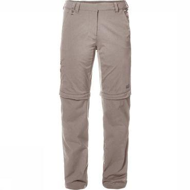 Broek Activate Light Zip-Off