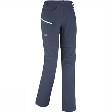 Trousers Trekker Stretch Zip-Off