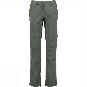 Trousers Equator Double Zip-Off Stretch Am