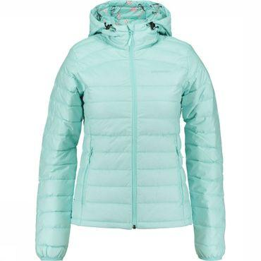 Coat Himalaya III Down Hooded Wp