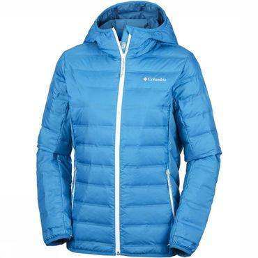 Coat Lake 22 Hooded