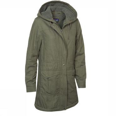 Coat Insulated Prairie Dawn Parka