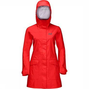 Jas Crosstown Raincoat