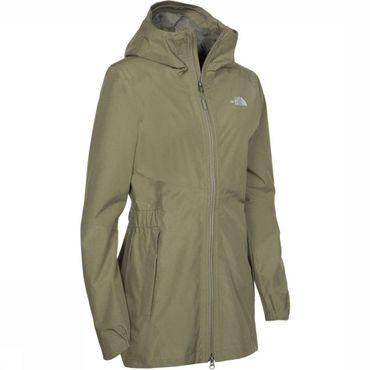 Coat Hikesteller Parka