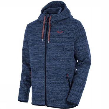Polaire Fanes Full Zip