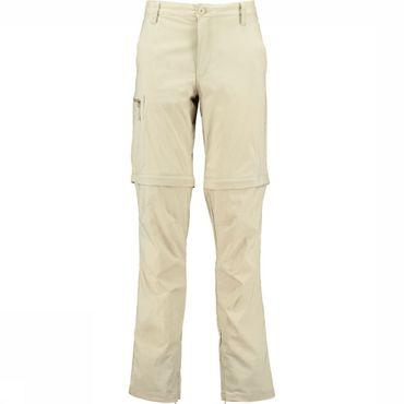 Broek Equator Zip-Off Stretch