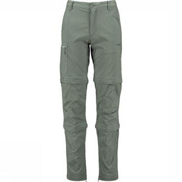 Broek Equator Double Zip-Off Stretch Am