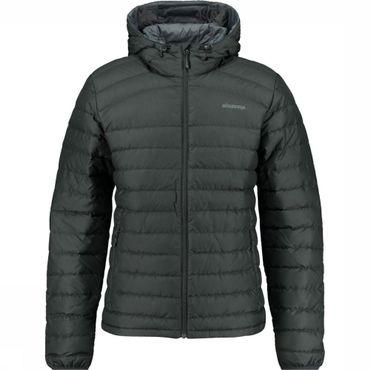 Coat Atlasasa II Down Hooded Wp