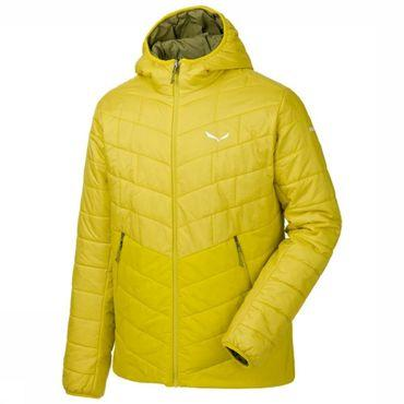 Manteau Fanes Tirolwool Insulated Hood