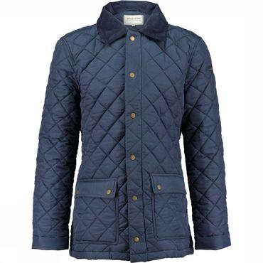 Coat Matuvu Quilted