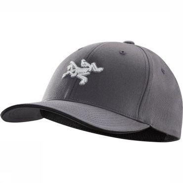 Casquette Embroided Bird Cap