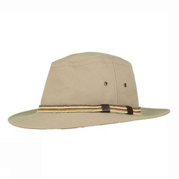 Chapeau Outdoor Light