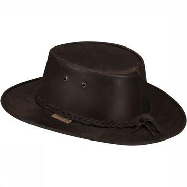 Chapeau Oiled Leather