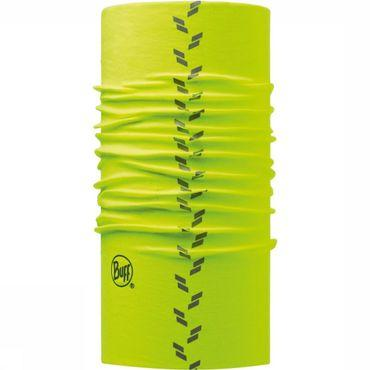 Buff Reflective R-Yellow Fluor