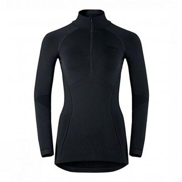 Sous-Vêtement Evolution Warm 1/2 Zip Ts Ml
