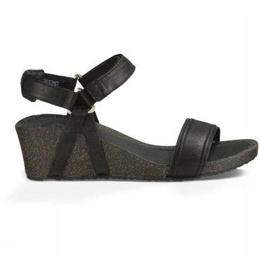 Sandaal Ysidro Stitch Wedge