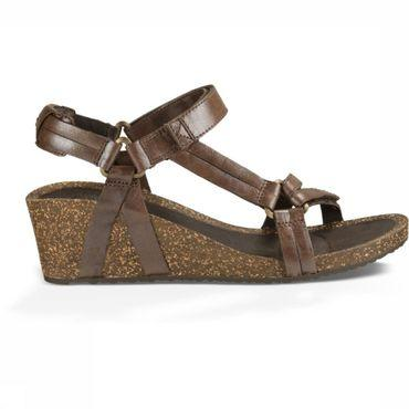 Sandal Ysidro Universal Wedge - Metallic