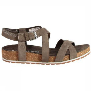 Sandal Malibu Waves Ankle Canteen