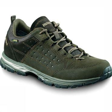 Shoe Durban Lady Gore-Tex