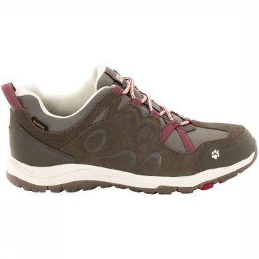Shoe Rocksand Texapore Low