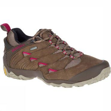 Chaussure Chameleon 7 Low Gore-Tex Wmn
