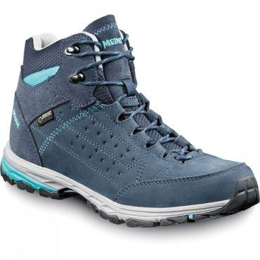Shoe Durban Lady Mid Gore-Tex