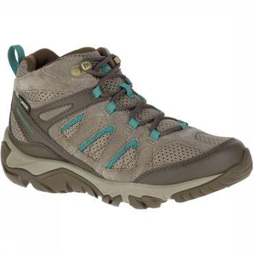Chaussure Outmost Mid Vent Gore-Tex