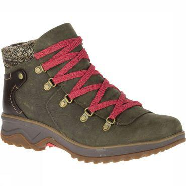 Winter Shoe Eventyr Bluff Waterproof