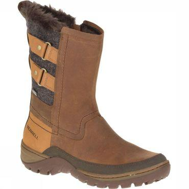 Winter Shoe Sylva Mid Buckle Waterproof