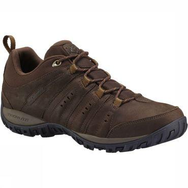 Schoen Woodburn Plus II Waterproof