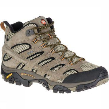 Chaussure Moab 2 Mid Gore-Tex