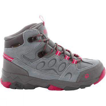 Shoe Mtn Attack 2 Cl Texapore Mid