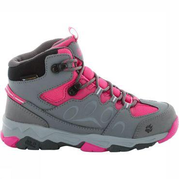 Chaussure Mountain Attack 2 Texapore Mid