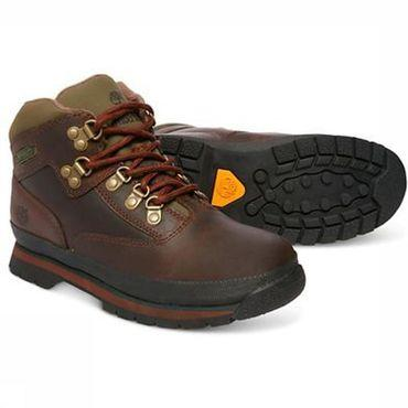 Shoe Euro Hiker Kids WP